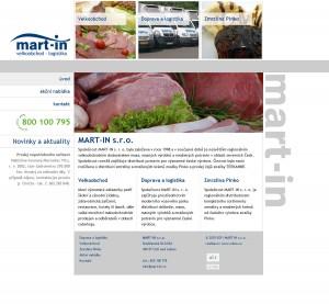 www.mart-in.cz